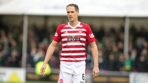 St Mirren game is more important to Hamilton than playing Celtic – Kilgallon