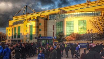 Chelsea submit plans to rebuild Stamford Bridge