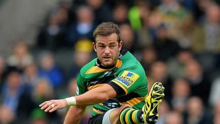 Myler boots Saints to gritty win over Gloucester