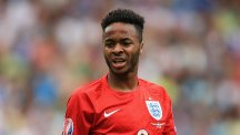Liverpool's Raheem Sterling has been identified as the most valuable young player in Europe by a new report