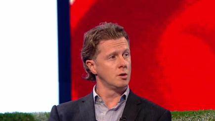 Steve McManaman on Football Tonight