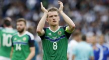 Steven Davis thinks there's a healthy respect between Northern Ireland and Wales