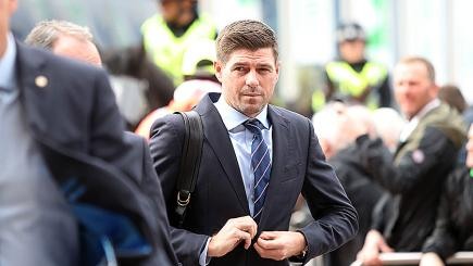 Villarreal v Rangers: Live stream, TV channel and match