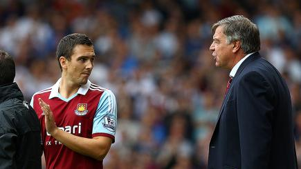 Stewart Downing heaps praise on Sam Allardyce