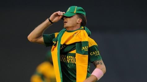 Steyn and Philander to miss Champions Trophy