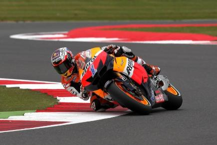 Stoner rules out MotoGP return | BT Sport