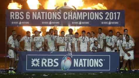 Story of the 2017 RBS 6 Nations