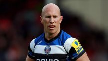 Scrum-half Peter Stringer is set to make his farewell Bath appearance in the Aviva Premiership final