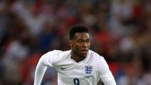 England manager Roy Hodgson has to decide whether or not to recall Daniel Sturridge, pictured, following his injury struggles