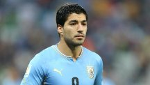 Luis Suarez is in line for his Barcelona debut