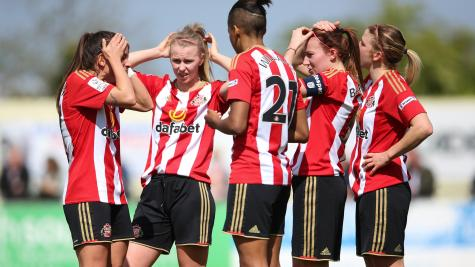 Sunderland Ladies keen to secure Super League licence