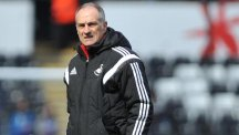 Swansea head coach Francesco Guidolin has been linked with the Watford job.