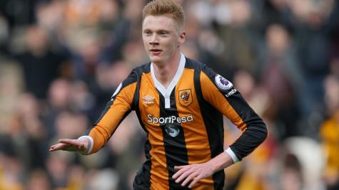 Hull City Accept Swansea Bid for Sought-After Midfielder Sam Clucas