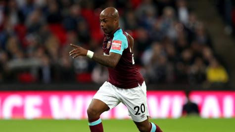 Andre Ayew: Striker believes he has unfinished business at Swansea City