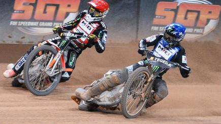 Woffinden ready for World title defence