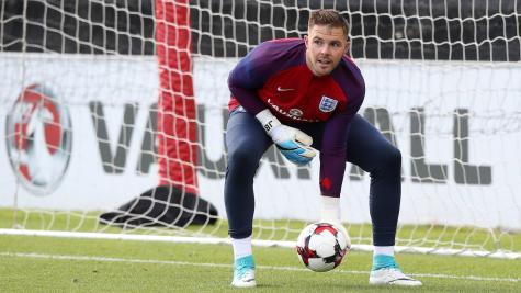 England coach heartened by Three Lion's resolve after Kane's last-minute leveller