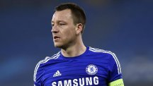 John Terry has signed a new one-year deal with Chelsea