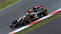 A boycotting of the USA Grand Prix, including Lotus, has been denied