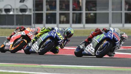 Watch the 2016 MotoGP season on BT Sport | BT Sport