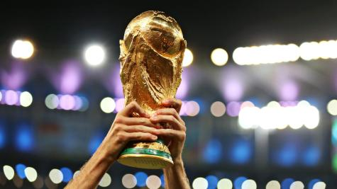 The comprehensive Fifa World Cup quiz