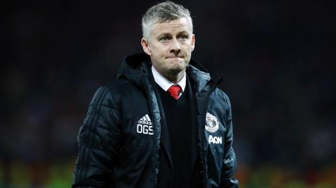 Solskjaer on Alexis Sanchez: Ole issues worrying statement on Chilean forward
