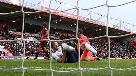 Harry Kane set for April return ankle injury
