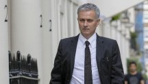 Former Chelsea boss Jose Mourinho is the new Manchester United manager