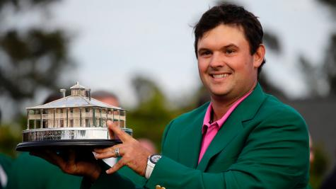 Ryder Cup hero Patrick Reed becomes major champion with Masters win