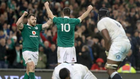 The Six Nations Championship in numbers