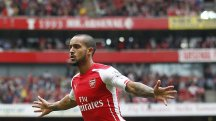 Theo Walcott should be given Wembley chance, writes Mike Calvin