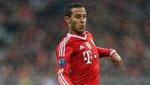 Thiago Alcantara requires knee surgery
