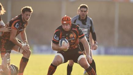 New Exeter deals for Waldrom and Williams