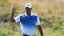 Tiger Woods, pictured, will return at TPC Sawgrass