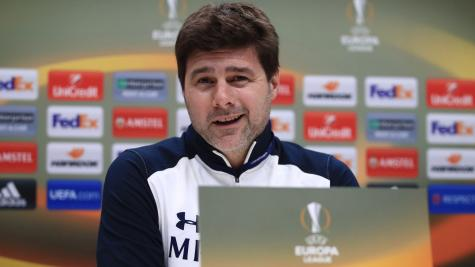 Tottenham boss Pochettino won't dismiss Barcelona link