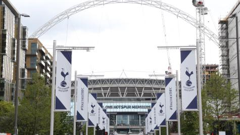 Decently Rough - Tottenham Hotspur Fans React To Premier League Fixtures