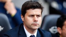 Mauricio Pochettino's Tottenham face a long trip to Azerbaijan in the Europa League
