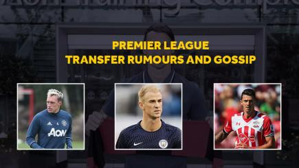 Transfer Rumours and Gossip