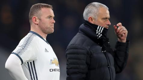 Transfer rumours: Mourinho worried about losing Rooney to China