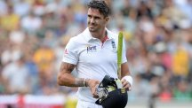 Chris Tremlett has spoken up again for Kevin Pietersen, pictured