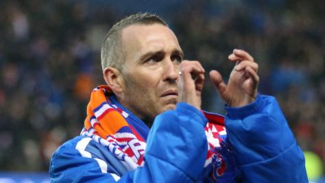 Tributes pour in for 'true warrior' Fernando Ricksen following death aged 43