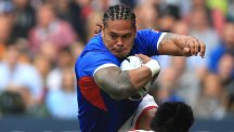 Alesana Tuilagi will still miss the game against Scotland