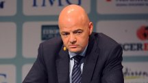 Gianni Infantino, UEFA General Secretary, has announced increased Champions League and Europa League prize money