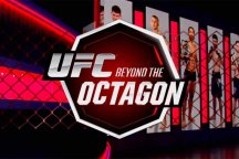UFC: Beyond the Octagon
