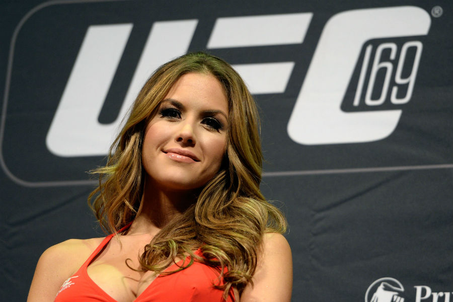 Pin by LAIKUZA187 on $elf!e=Le$$ | Octagon girls, Ufc, Girl
