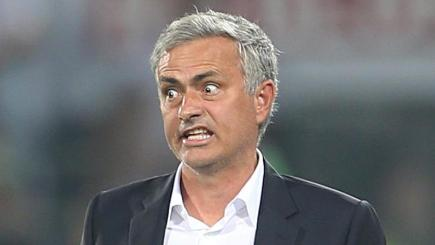 Mourinho drawn against Manchester City in the EFL Cup last 16