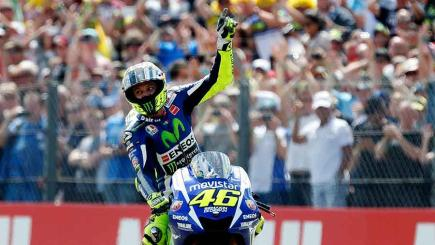 MotoGP Assen: Highlights, report & reaction