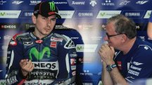 Varying results for Lorenzo and Rossi