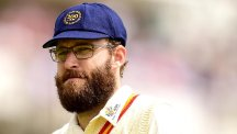 Daniel Vettori has signed a three-year contract with Brisbane Heat