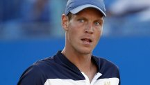 Tomas Berdych has consolidated seventh place in the ATP rankings with his Stockholm Open win