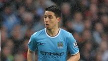 Samir Nasri's World Cup exclusion by France has surprised Patrick Vieira